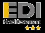 EDI Hotel Restaurant ***
